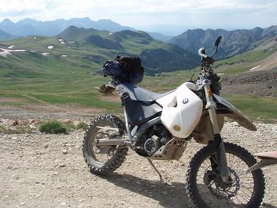 50/50 Ride