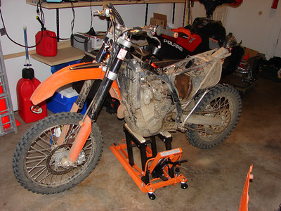 Dualsport kit