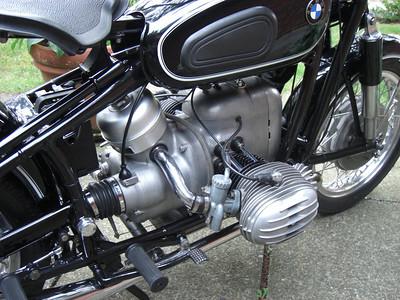 '67 BMW R60/2