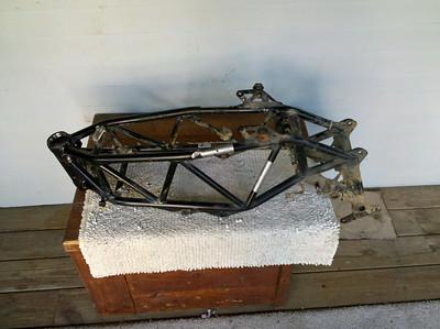 690 Rally Build