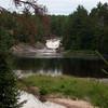Chutes Provincial Park, Ontario, Canada