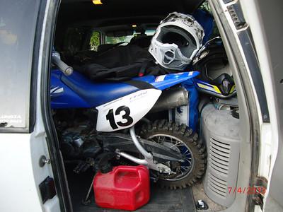 7-4-13 derby, motocross