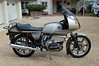 1976 BMW R90/6 (#4970290) w/ RS fairing and bodywork