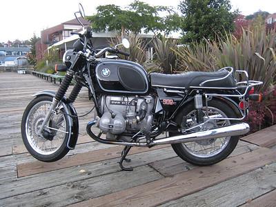 '76 BMW R90/6