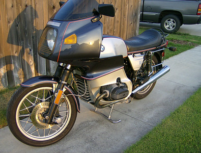 '79 R100RS