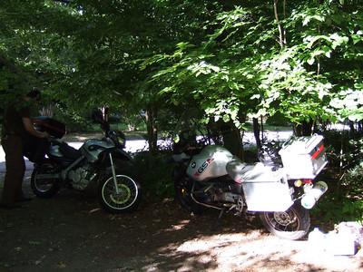 8-18-07 Camp Ed