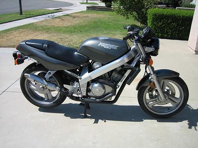 '88 Honda NT650
