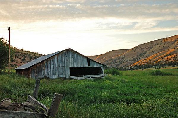 WR Ranch