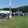 Met up with Western NY riders at Bradford Junction.