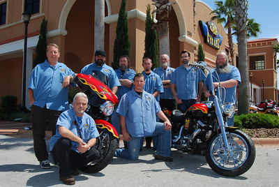96: J&P Cycles Florida Motorcycle Technicians April 2011