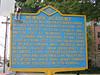 The oldest part of the University of Delaware, Main St., Newark