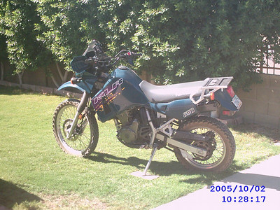 Misc. Dual Sport Images