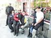 Big Richard, Dan, Tina, Dave and Perry (Nomiles)