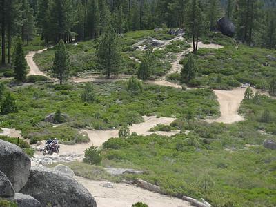 Assault on Tahoe 2