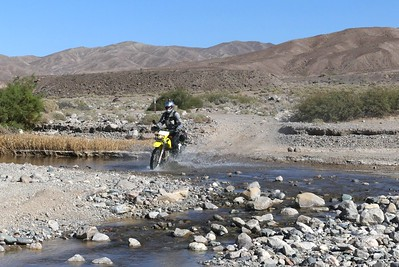 ADVrider Pahrump Rally, November 2016