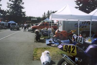 AFM Racing