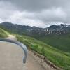Hatcher Pass.