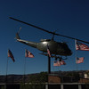 Viet Nam Vet memorial at Grand Junction CO
