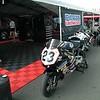 Jake Zemke's CBR1000RR Superbike