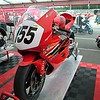 Ben Bostrom's CBR1000RR Superbike.