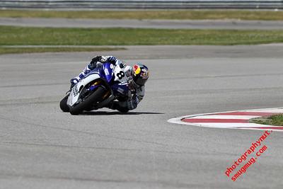 AMA Pro Racing