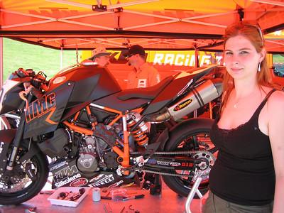 AMA Superbike 2008