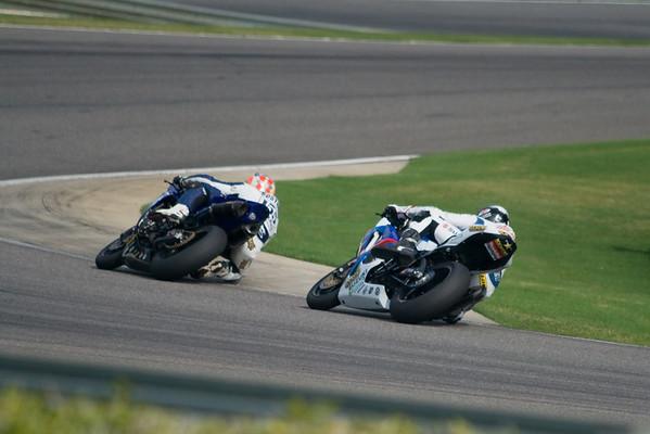 AMA Superbike Barber Motor Speedway 09