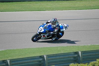 AMA Racing at Barber Motorsports Park - 4/22/06