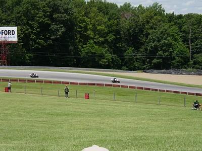 Vintage Days 054 - Vintage Racers In Action