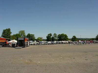 Vintage Days 010 - Harley-Davidson Demos