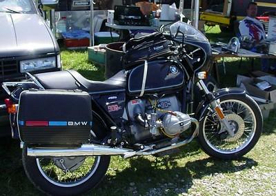 Vintage Days 022 - R90S