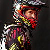 Kevin Windham at Anaheim 2 Supercross.