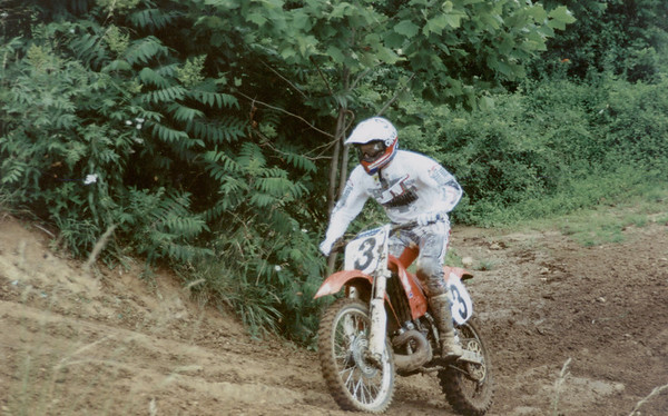 Phillip Alderton
