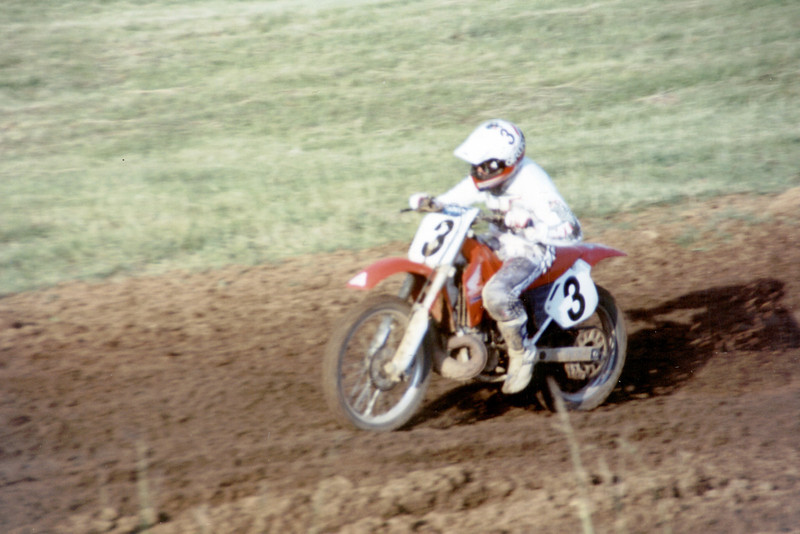 Phil Alderton