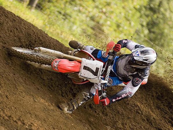 Robert Davis<br /> Throttle Jockey