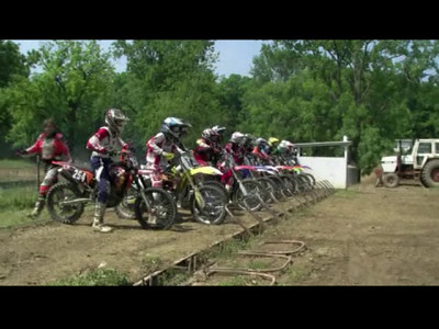 Wabah Cannonball MX  Part 1