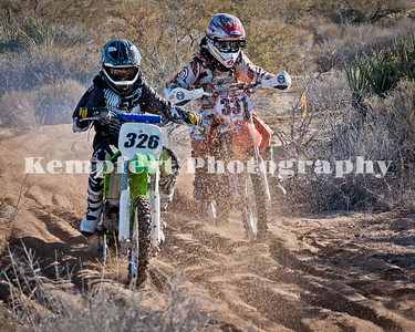 2012 AMRA Outdoor Series Round2