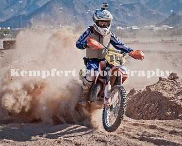 2012 AMRA Outdoor Series Round3