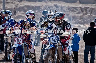Round3 | Race5 AB Classes