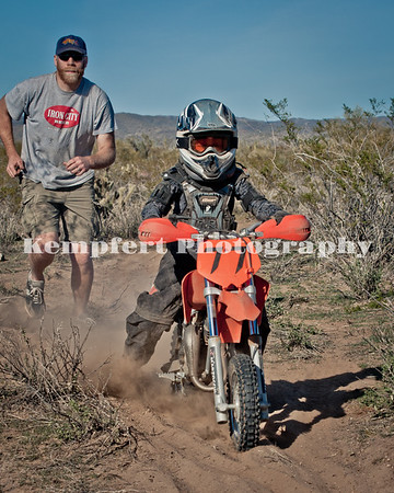 2012 AMRA Outdoor Series Rounds4&5