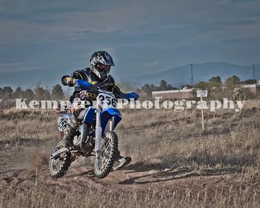 Round 7 | 65cc-85cc Race1