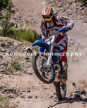2012 AMRA Outdoor Series Round8