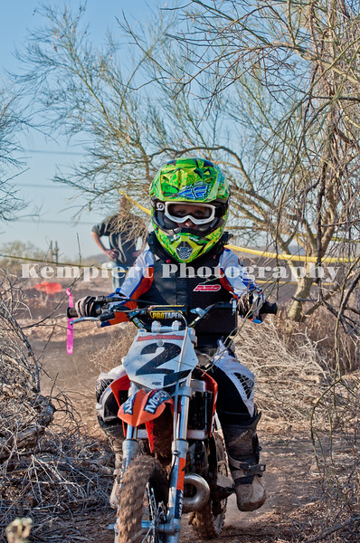 2012 AMRA Outdoor Series Round1
