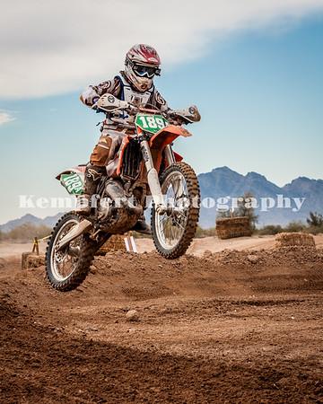 2013 AMRA Outdoor Series Round4