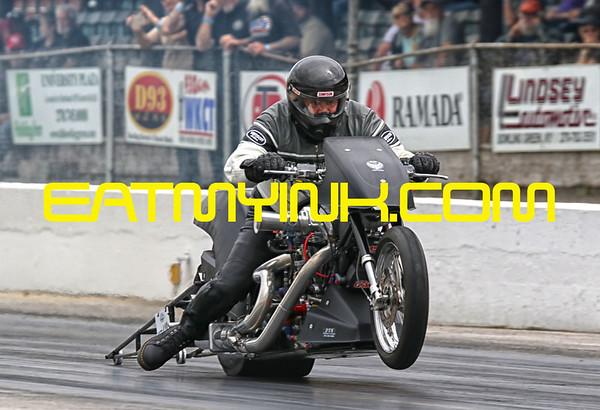 Nitro Funnybike AMRA