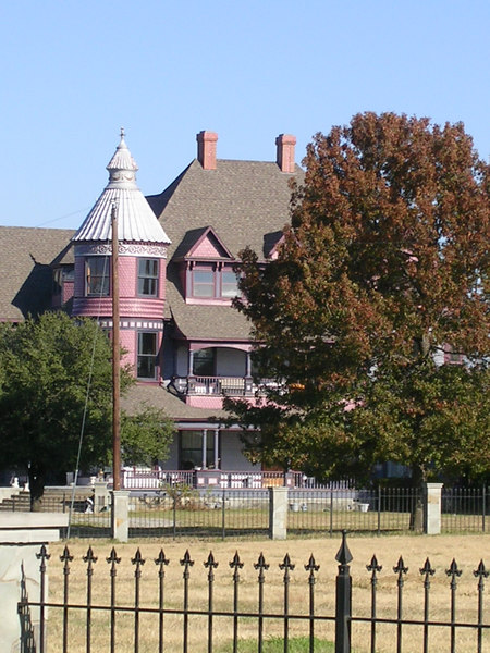 Mulberry Manor, <br /> Mulberry, TX