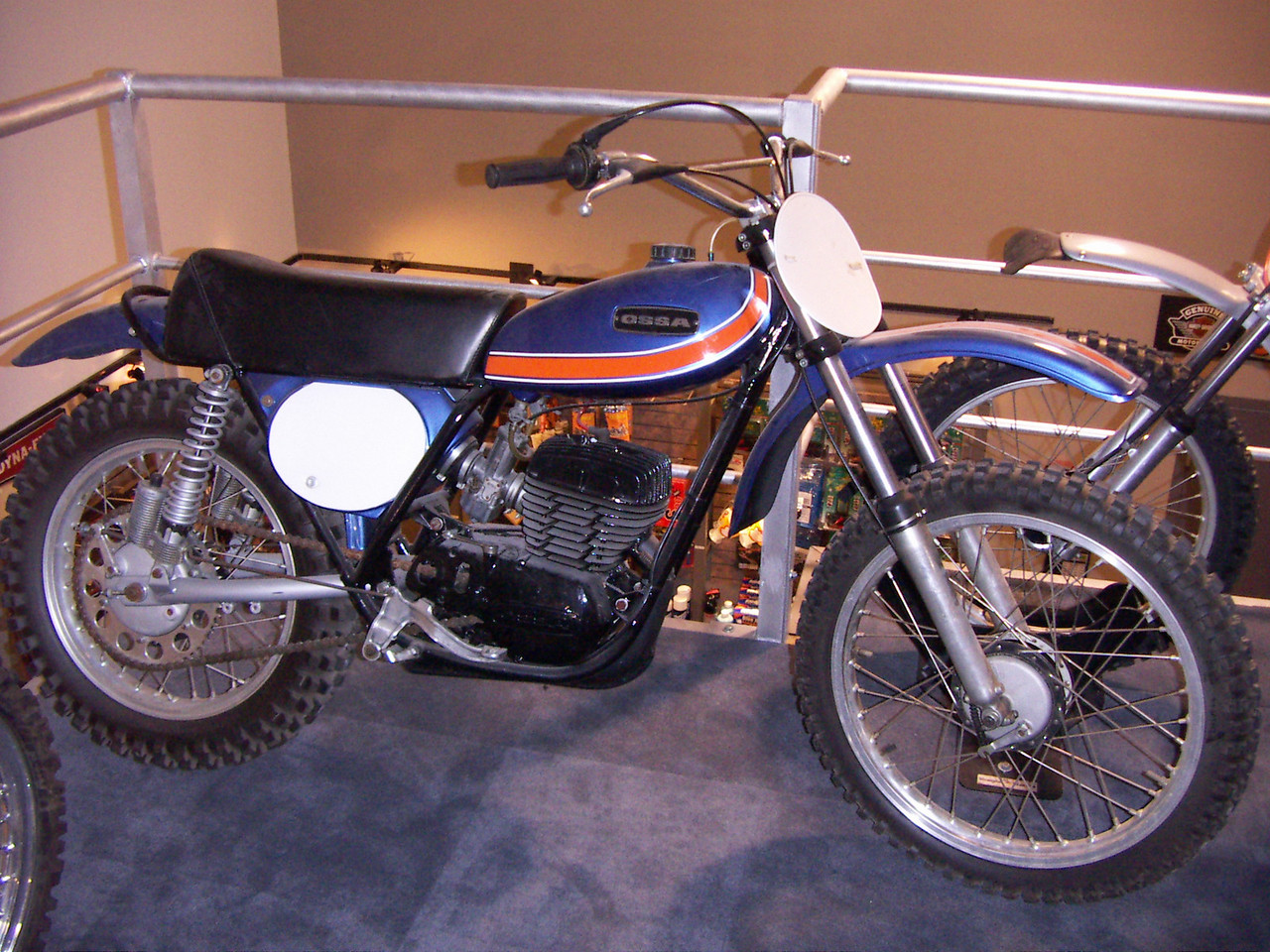 OSSA PHANTOM
