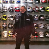 "Here I am in my REVIT! Defender Gore Tex jacket in the fabulous Revzilla showroom in Philly.<br /> <a href=""https://www.youtube.com/watch?v=KsX1K61UN7A"">https://www.youtube.com/watch?v=KsX1K61UN7A</a>"