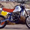 ATK 560 Prototype