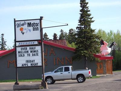 Wawa Motor Inn